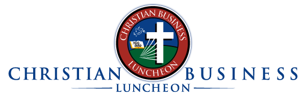 Christian Business Luncheon of Tomball, Texas Logo
